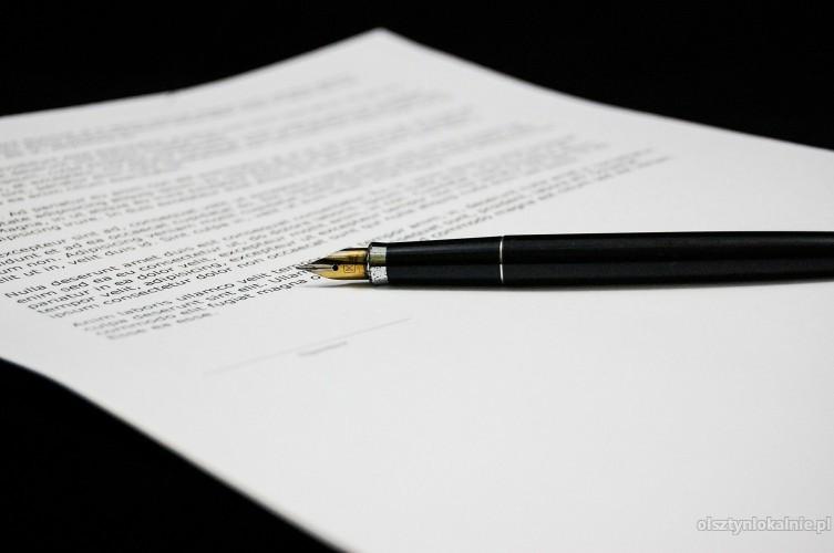 Ms Word - podania, CV i inne dokumenty